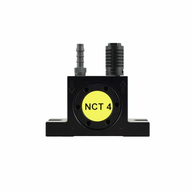 pneumatic turbine vibrator NCT 4 by NetterVibration