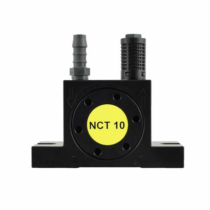 pneumatic turbine vibrator NCT 10 by NetterVibration